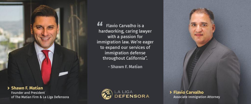Abogado Flavio Carvalho