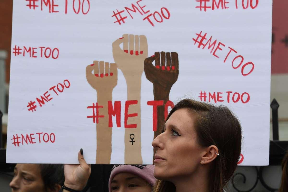 Nuevas leyes de acoso en California toman efecto el 1 de Enero