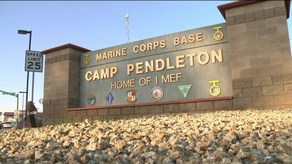 Attorneys Near Camp Pendleton