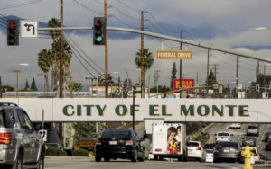 Attorneys Near El Monte