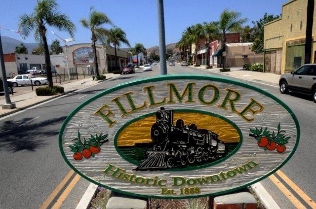 Attorneys Near Fillmore