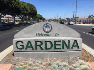 Attorneys Near Gardena