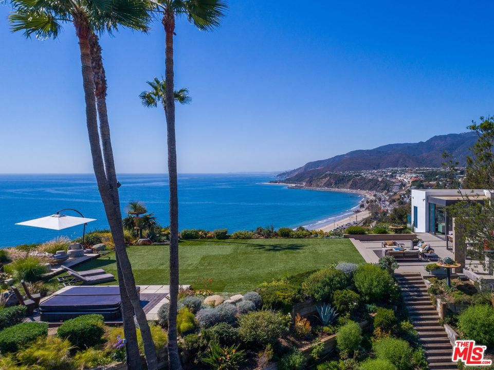 Attorneys Near Pacific Palisades