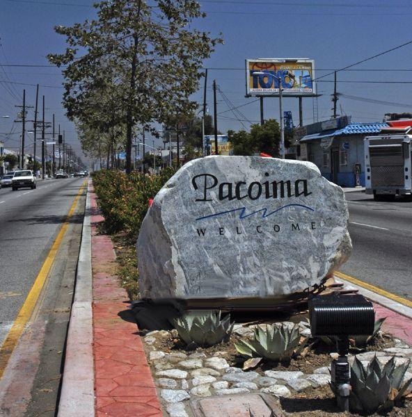 Attorneys Near Pacoima