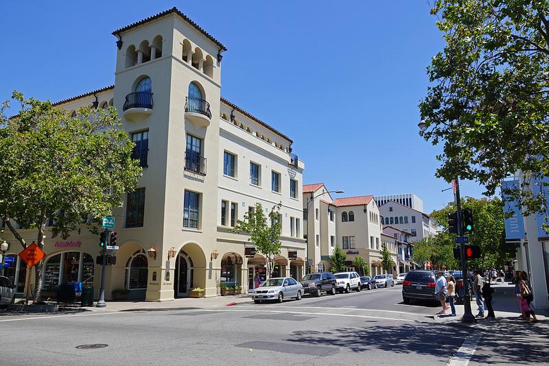Attorneys Near Palo Alto