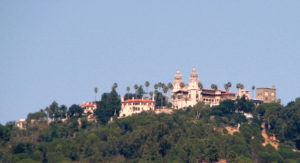 San Simeon San Simeon