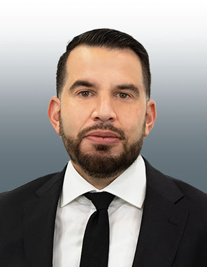 Gonzalo Sansores de La Liga Defensora