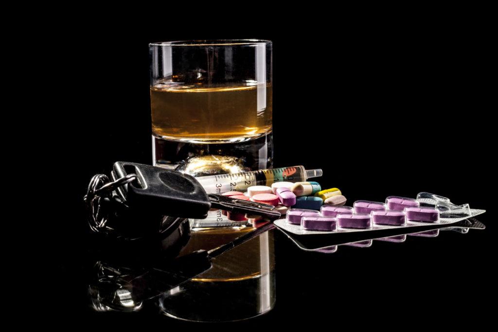 Homicidio Vehicular Mientras Intoxicado
