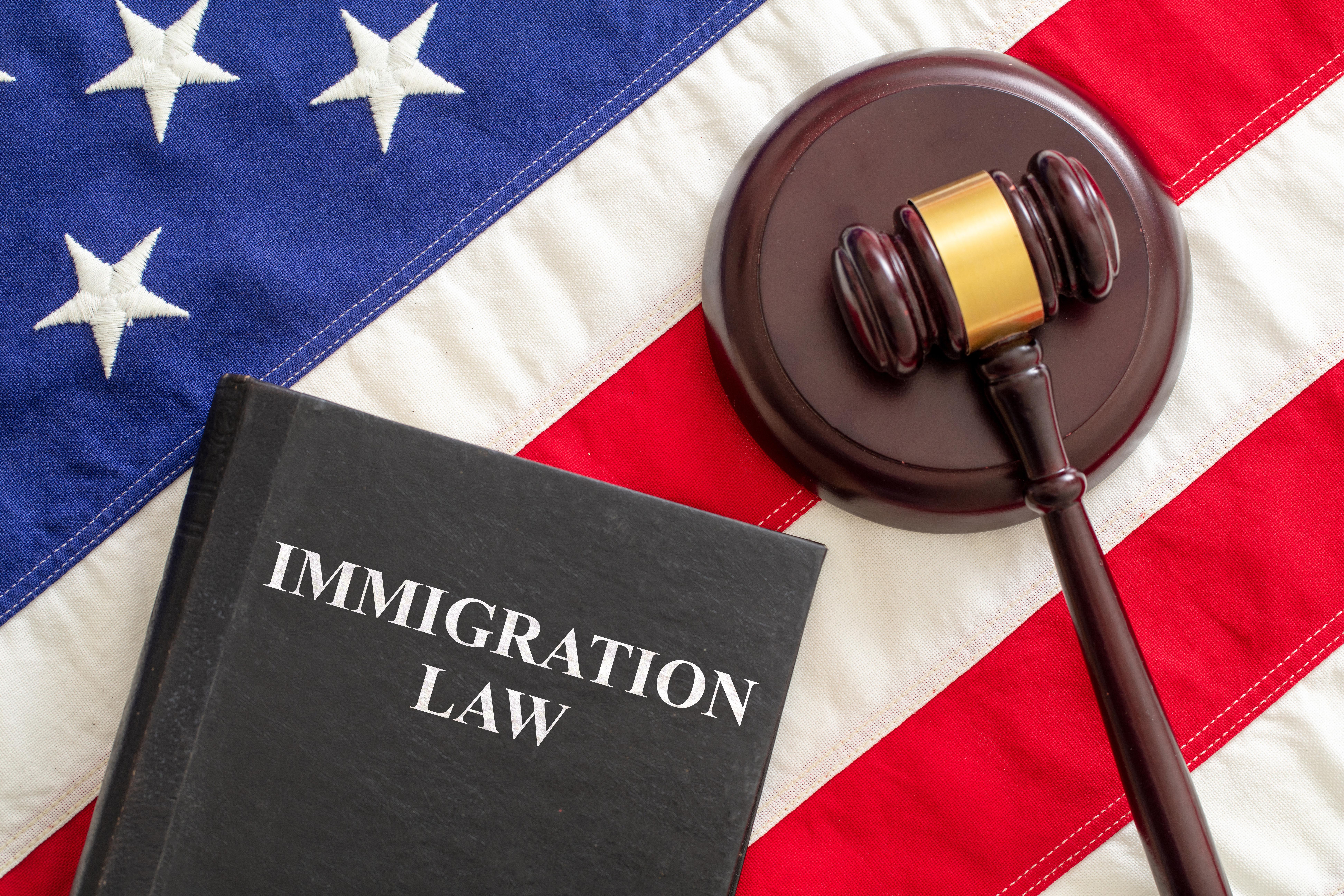 orden de deportacion